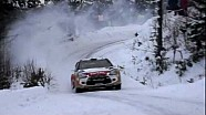 WRC 2013 Rally Sweden