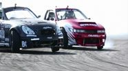 2012 - Formula D - Long Beach
