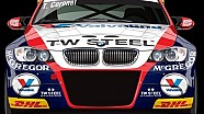 WTCC 2013 Coronel returns with ROAL motorsport BMW and aims for title FIA WTCC