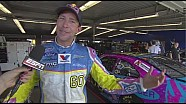 Travis Pastrana's Easter Bunny Daytona firesuit