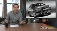 30 New Mercedes', More Audi SUV's, VW E-Golf, 2014 Impala Vault, Ultra-Light Fill Up & Fly!