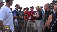 Track Walk at Barber Motorsports Park with Josh Hayes