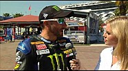 Josh Hayes Kicks Off 2013 GEICO Motorcycle AMA Pro Road Racing Season From Daytona
