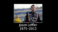 Jason Leffler Tribute