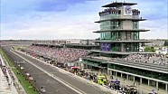NASCAR Brickyard 400 Highlights | 2013