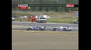 2004 Portland Race Broadcast - ALMS - Tequila Patron - Sports Cars - Racing - USCR