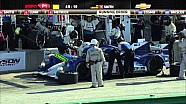2013 VIR Oak Tree Grand Prix Race Broadcast - ALMS - Tequila Patron - ESPN - Sports Center - Racing