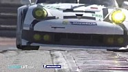 Highlights - Prologue 2014 FIA WEC - Michelin
