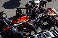 Honda была вынуждена придушить моторы перед гонкой в Сочи