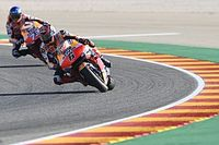 Así va en MotoGP el duelo entre compañeros en clasificación