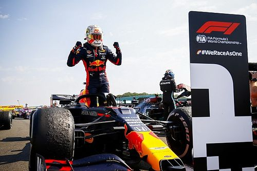 TABELA: Verstappen desbanca Bottas e assume vice-liderança do campeonato