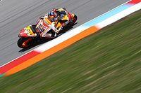 Marquez nie pojedzie w GP Austrii