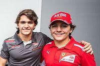 Irmãos Fittipaldi detalham volta à ativa no 'novo normal' de F1 e F3
