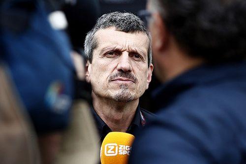 Steiner: Hogy véletlen-e a Ferrari-motorosok autók visszaesése? Erről kérdezd meg a Ferrarit…