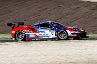 Сироткин стал 20-м в дебютной гонке GT WCE