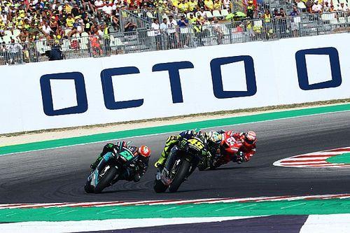 MotoGPミサノ2連戦、今季初の観客入りレースに? 最大1万人の入場許可得る