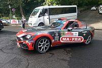 Abarth Rally Cup: ecco il nuovo calendario 2020 con l'ERC