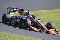Okayama Super Formula: Tsuboi passes Ishiura for first win