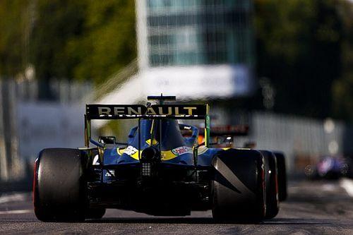Resmi: Renault F1'in adı Alpine oluyor, mavi renk düzeni geri dönüyor!
