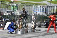 GALERÍA: Las mejores fotos del GP de Austria F1