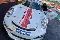 """Carrera Cup Italia, GDL Racing lancia un equipaggio silver con due """"deb"""""""