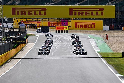 Гран При 70-летия Ф1: пять вопросов перед гонкой