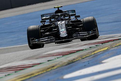 Red Bull : Mercedes a caché son jeu en essais libres