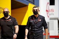 """Steiner: """"Lehetnénk mi is olyan gyorsak, mint a Ferrarik"""