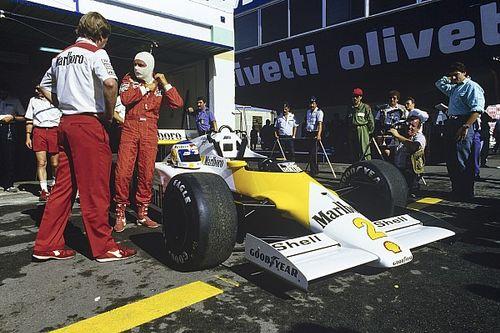 青いフェラーリに黄&白のマクラーレン? 記憶に残るF1特別カラーリング10選