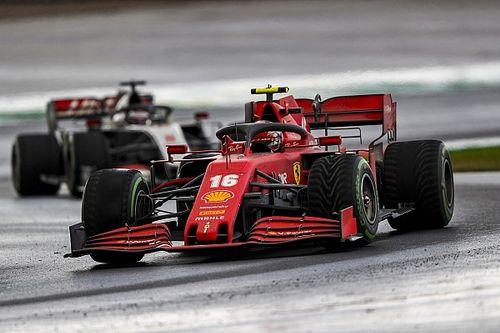 "Leclerc: ""Ferrari necesita tres carreras perfectas para ser top 3"""