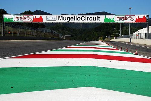 F1 confirma adições do GP da Rússia e do GP da Toscana Ferrari 1000, em Mugello ao calendário 2020