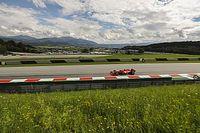 Austrian GP final practice as it happened