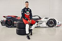 Wehrlein replaces Jani at Porsche Formula E team