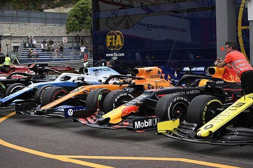 Règle du Parc Fermé du vendredi au dimanche : Mercedes y est opposé
