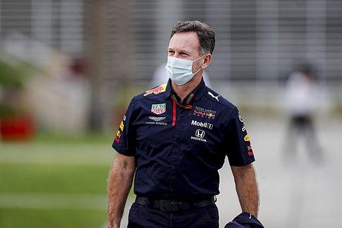 Horner: Congelamento de motores da F1 não pode trazer desvantagens