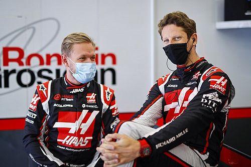 """Grosjean prêt à """"mettre sa peur de côté"""" en IndyCar"""