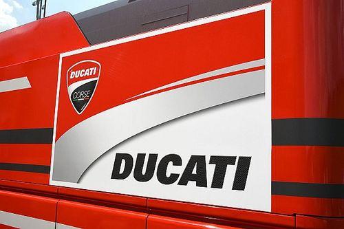 MotoGP, ufficiale: Ducati presenta la nuova moto il 9 febbraio
