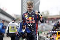 Mateschitz favorable à un retour de Vettel chez Red Bull
