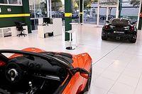 Las ventas de coches crecen en el mes de julio