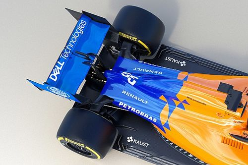 Tech verdict: Take a close-up look at McLaren's 2019 F1 car