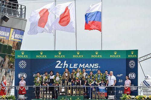 Los récords que dejaron las 24 Horas de Le Mans 2019