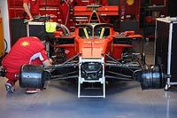 COVID-19 impact prompts Ferrari project number quirk
