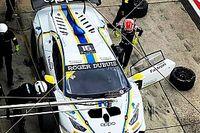 Pole position Basza na Nürburgringu
