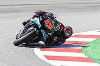 Volledige uitslag derde training MotoGP GP van Catalonië
