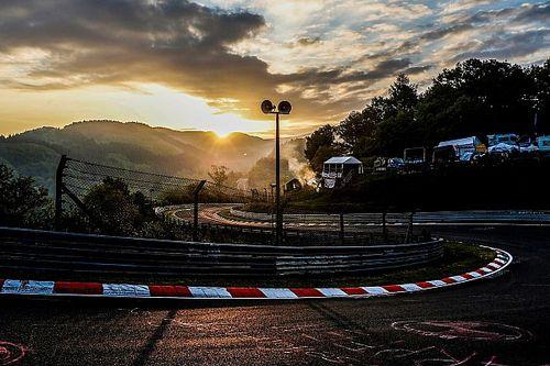 Effrayé une 2e fois, Ricciardo ne veut pas courir sur la Nordschleife