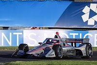 Indy: Will Power segura Colton Herta para vencer em Indianápolis