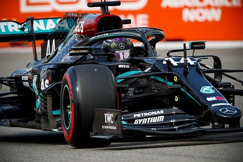 "Soft tyres ""necessary"" for Hamilton in Q2 despite plea"