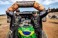 Brasileiros Varela e Gugelmin conquistam tricampeonato mundial de rali da FIA