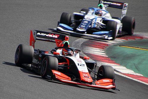 La Súper Fórmula y el Súper GT cancelan pruebas