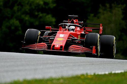 Des évolutions plus tôt que prévu pour Ferrari?